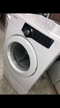 white front-load clothes washer Wilmington