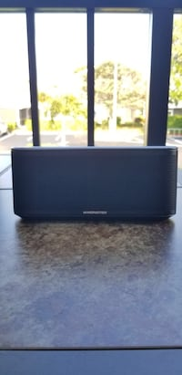 Black and gray bose portable speaker Lake Worth, 33462