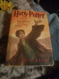 Harry Potter - and the Deadly Hallow Davenport, 52804