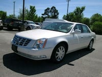 Cadillac - DTS - 2007 Fayetteville, 72703