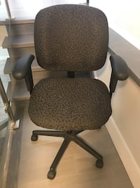 Office chair Mississauga, L5E