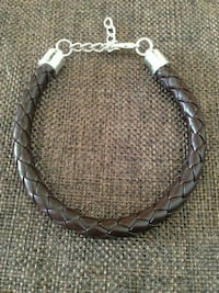 Bracciale marrone Salerno, 84135