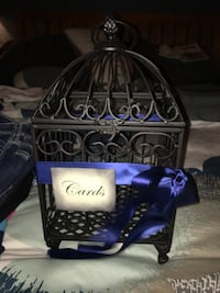 Wedding cards Birdcage Toronto, M4L 2X4