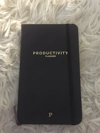 Brand new Productivity Planner Mississauga, L5L 1Z9