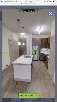 APT For rent 1BR 1BA Lone Tree