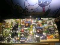 Lot of games Newport News, 23602