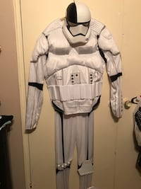 Brand new never worn Star Wars costume  Hamilton, L8T 1S7