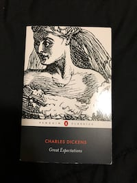 Great Expectations by Charles Dickens Riverside, 92506