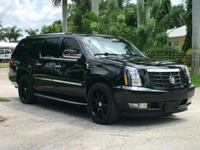 1000 down!! 2010 Cadillac Escalade North Fort Myers