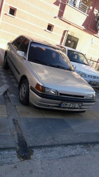 Mazda  sedan 93 model Kanuni Mahallesi