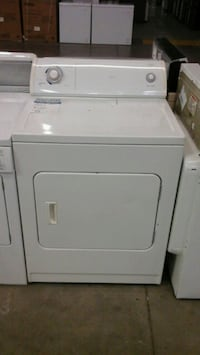 Whirlpool Electric Dryer  Fort Collins