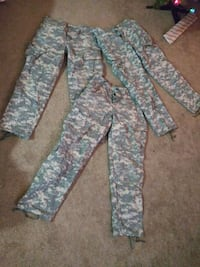 Military issued Pants Osceola, 46561