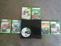 Xbox 360 Clearfield, 84015