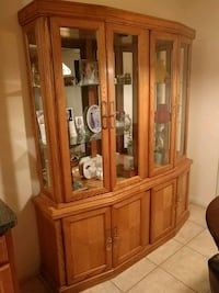 BEAUTIFUL CHINA CABINET Gibraltar, 48173