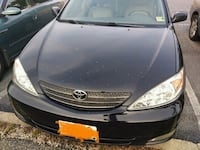 2003 Toyota Camry XLE Cheverly