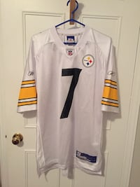 Pittsburgh Steelers Jersey Mississauga, L5N 4L7