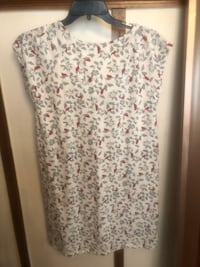 Women's dress size L Cicero, 60804
