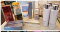 Face products bundle Whitby, L1N 8X2