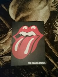 The Rolling Stones wall art print Edmonton