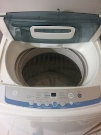 Beautiful GE Washer - Plays Music when Cycle done! COLUMBIA