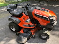HUSQVARNA YTA24V48 48in riding mower Kingsport, 37663
