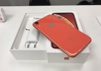 Apple IPhone XR  Chicago