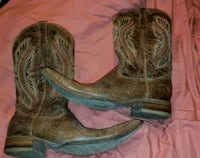 Mens western cowboy boots only $19 Houston, 77041