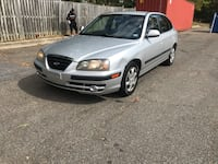 Hyundai - Elantra - 2006 Washington