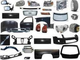 Mechanical Work and Auto Parts