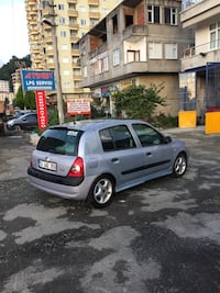 Renault - Clio - 2004 Rize