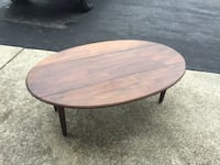 Antique Coffee Table West Chester, 19380