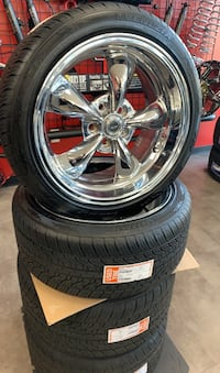 Wheels and Tires Gastonia, 28054
