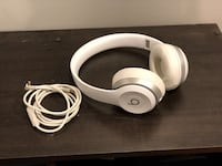 Beats solo 2 slightly used not (wireless) Nashua, 03064