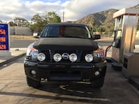 Nissan - Titan - 2005 Lake Elsinore, 92530