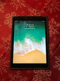 16gb iPad Air 2 in Space Grey - excellent physical and working condition - please like and share.   ***$150***