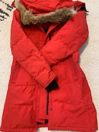 Overall Canada Goose