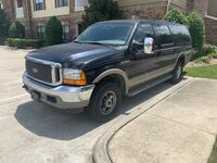 Ford - Excursion - 2001 Humble