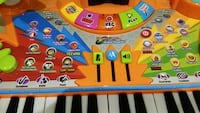 Record and learn kiddie music studio. Mississauga, L5A 3C6