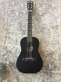 Nova youth acoustic guitar