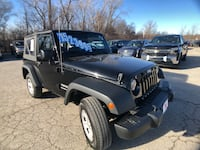 Jeep - Wrangler - 2015 Kansas City, 64118