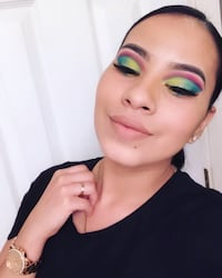 Maquillaje Snellville, 30078