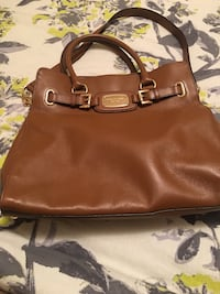 Authentic leather MK like new  Vaughan, L4J