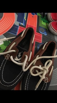 Polo shoes size 11 Hollywood, 33021