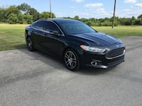 Ford - Fusion - 2013 Shepherdsville