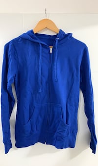 Zip up women's sweater Vancouver, V5W 2T1