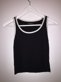 Crop top Nesttun, 5223