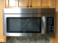 gray and black microwave oven Rockville, 20850