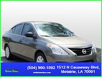 Used 2015 Nissan Versa for sale Metairie