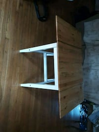 Folding table East Islip