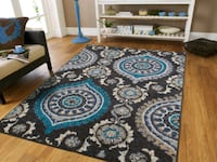 Large 8x11 brand new rug  carpet Silver Spring, 20902